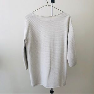 Wilfred Sweaters - Wilfred Silk and Cashmere Sweater